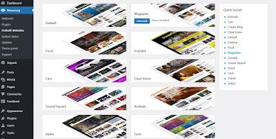 Cara Membuat Situs Portal Berita Dengan WordPress