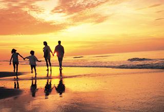 Menciptakan keluarga Harmonis Yang Sederhana