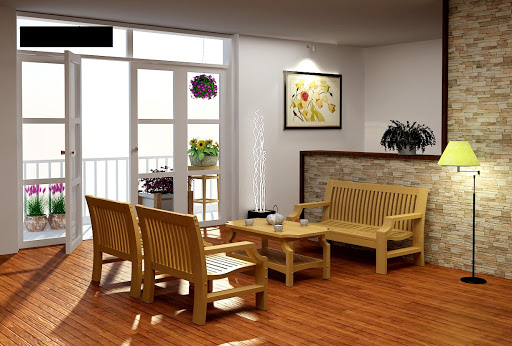 Tuyệt chiêu bảo quản nội thất gỗ trong mùa hè