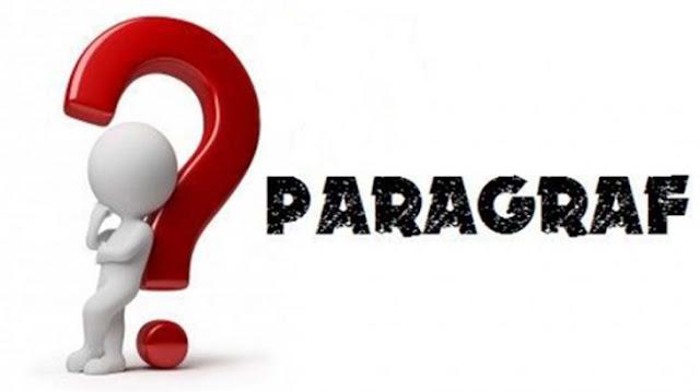 Pengertian Paragraf dan Ciri Ciri Paragraf Definisi Paragraf Adalah Serangkaian Kalimat