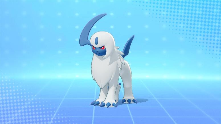 Pokémon Unite - Absol