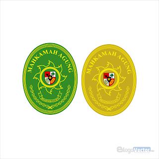 Mahkamah Agung RI Logo