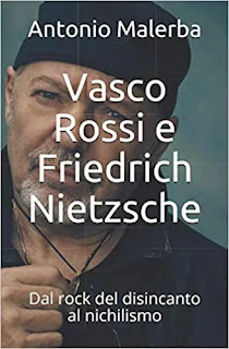Vasco Rossi e Friedrich Nietzsche