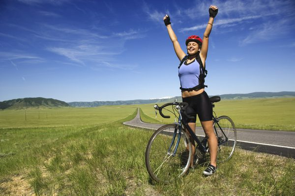cycling environment friendly