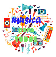 Cuña Música para Todos