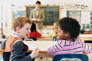 El Bajo Rendimiento Escolar y los Problemas de Conducta