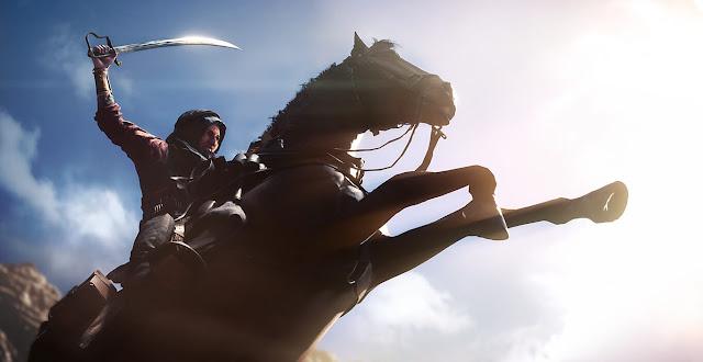 """[Update] """"Battlefield 1"""" Το νέο Battlefield στην εποχή του WWI! Large.img"""