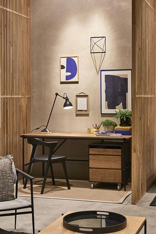Aprovecha el momento de diseñar tu oficina en casa 7