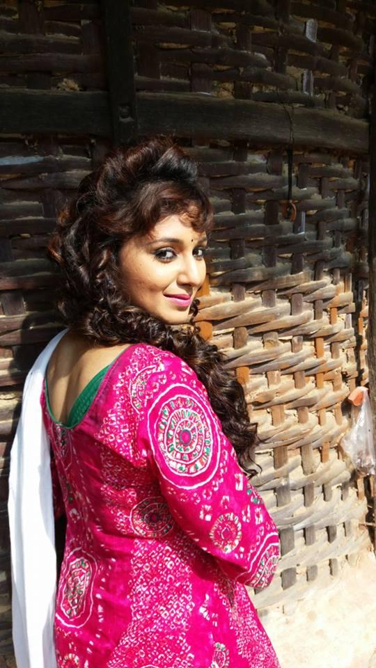 Bhojpuri Actress Mani Bhattachariya