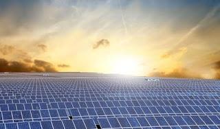 Kuwait: 1,2 miliardi per l'energia solare