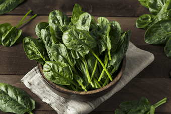 Myths and Facts about Spinach