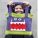 Five Free Crochet Patterns for Back to School