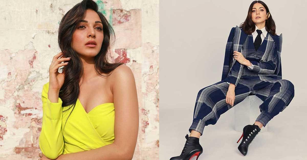 Xu hướng thời trang hàng đầu năm 2021 lấy cảm hứng từ những người nổi tiếng Bollywood