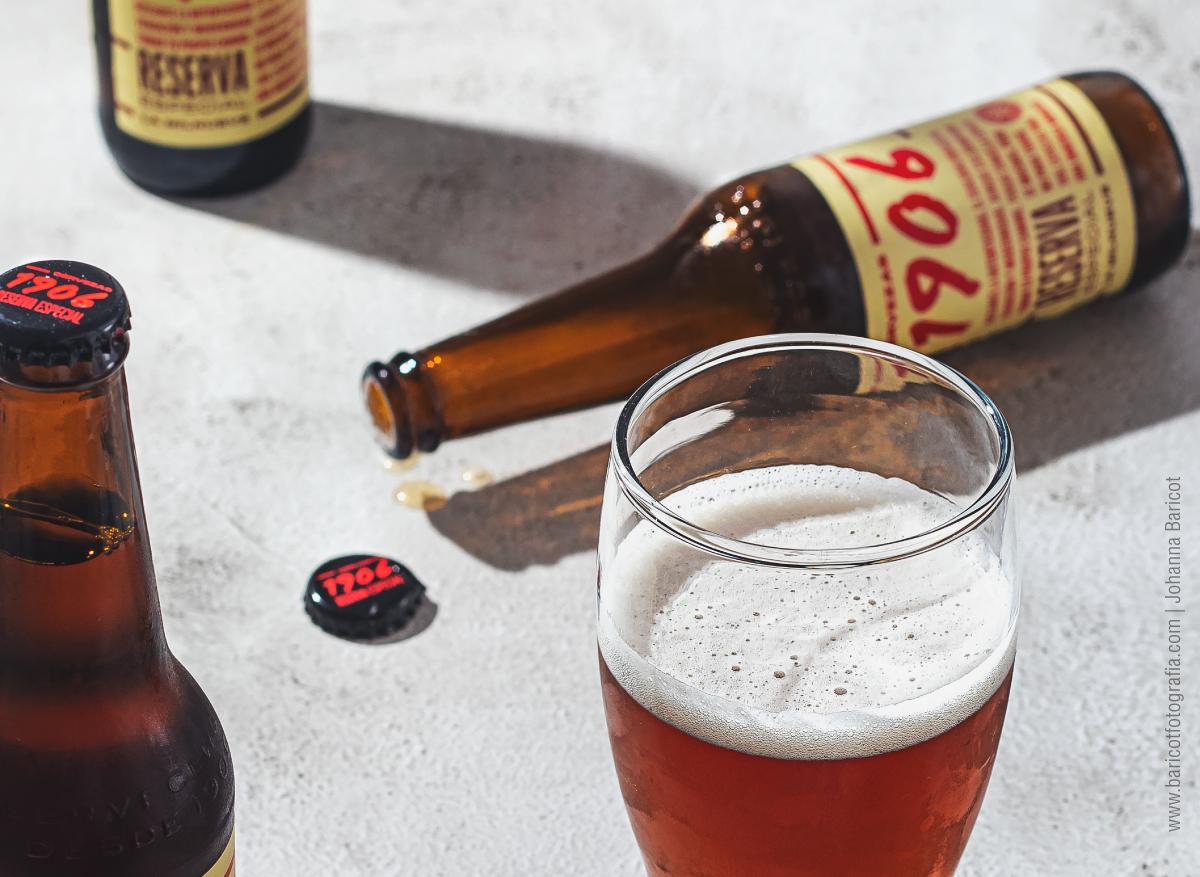 Fotografía de bebidas | Producto y escenas ¿Cómo combinar ambas cosas?