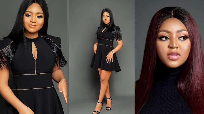 Actress Regina Daniels taunted for asserting she doesn't cook for her husband