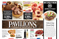 Pavilions Weekly Ad May 16 - May 22, 2018