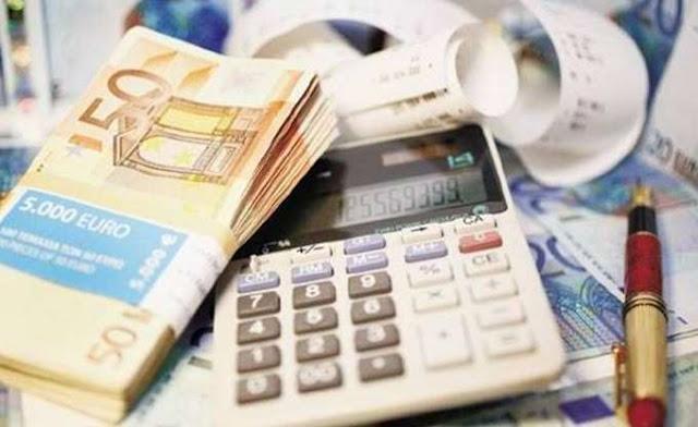 Η Αργολίδα στο top 10 της φοροδιαφυγής