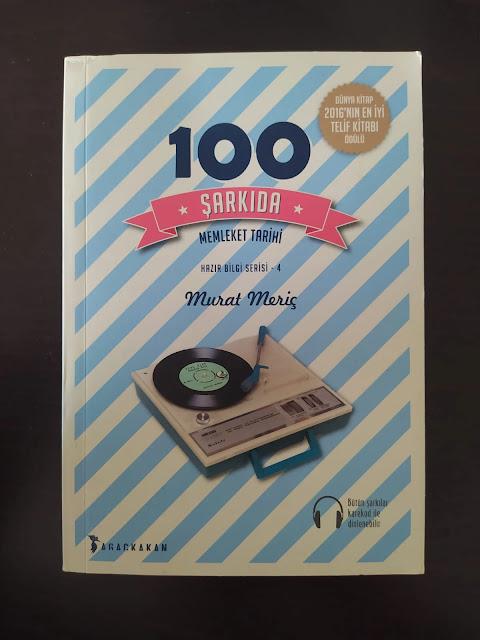 Kitap İncelemesi: 100 Şarkıda Memleket Tarihi