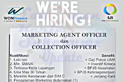 PT WOM Finance Tbk Cabang Sukabumi