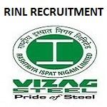 RINL MT HR/ Marketing Recruitment 2019