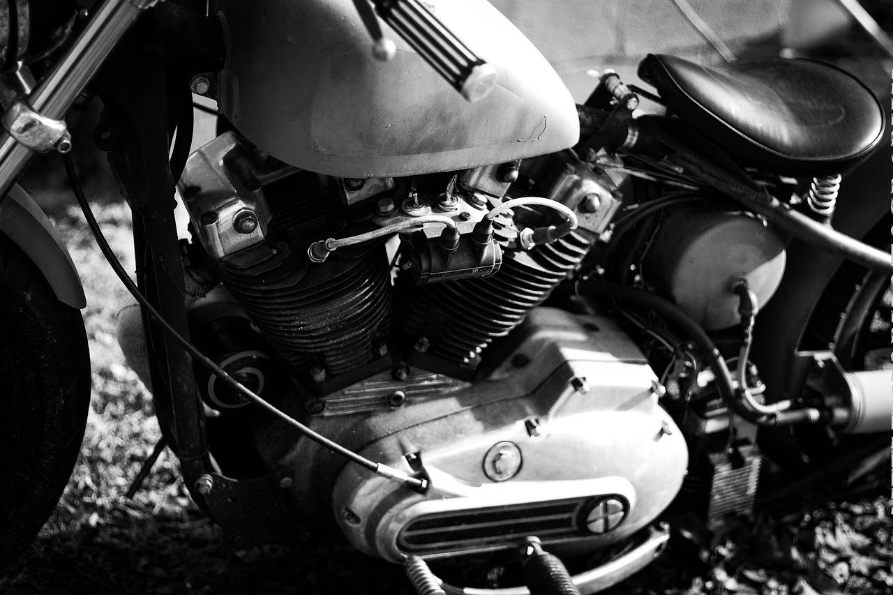 Cara Menghilangkan Karat Dari Tangki Bensin Sepeda Motor
