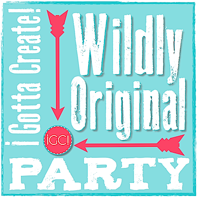 Wildly Original link party