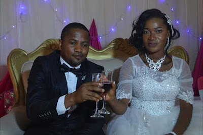 Photos: One year after her wedding, Nigerian woman and her twin babies die during delivery