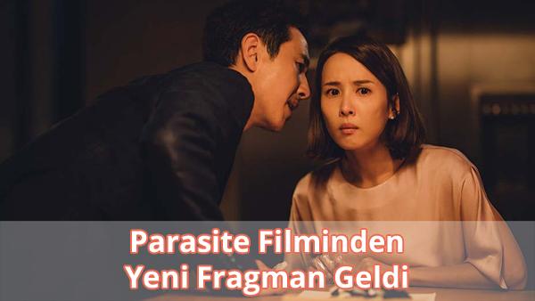 Parasite Fragman İzle