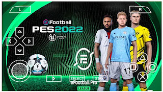 Download PES 2021 PPSSPP Graphic HD Chelito Real Faces & Commentary Peter Drury
