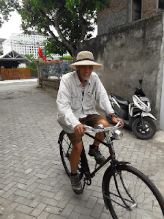 sepeda ontel sehari hari www.simplenews.me