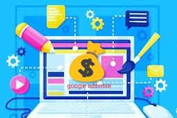 3 jenis Situs dengan pendapatan iklan adsense tertinggi dan berkualitas
