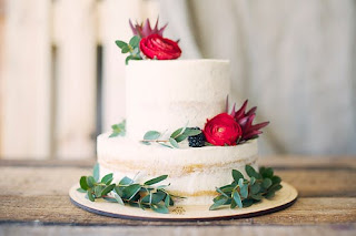 Perfect Cake Design That You Pick For Your Wedding !!