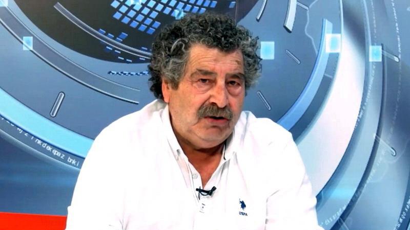 Παραιτήθηκε ο Νίκος Ραπτόπουλος από Πρόεδρος του Πολυκοινωνικού Δήμου Αλεξανδρούπολης