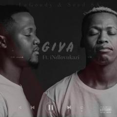 BAIXAR MP3 || LeGoody & Seed SA - GIYA (feat. Indlovukazi)  || 2020