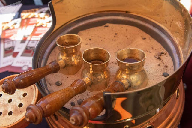 Aumenta 32% cantidad de cobre exportado desde Armenia