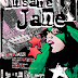 INSANE JANE (PART TWO) - A FIVE PAGE PREVIEW