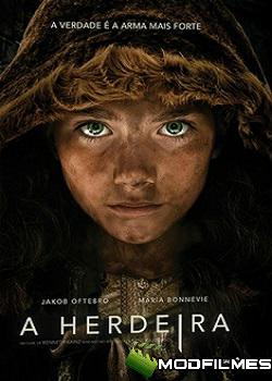 Capa do Filme A Herdeira