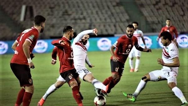 موعد مباراة الأهلي والزمالك في السوبر المصري