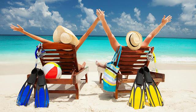 ΟΑΕΔ: Μέχρι την Πέμπτη 17/6 οι αιτήσεις για το πρόγραμμα κοινωνικού τουρισμού