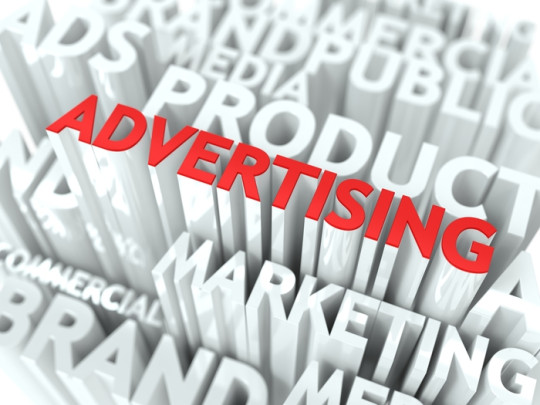 Earn Extra Money from Advertising