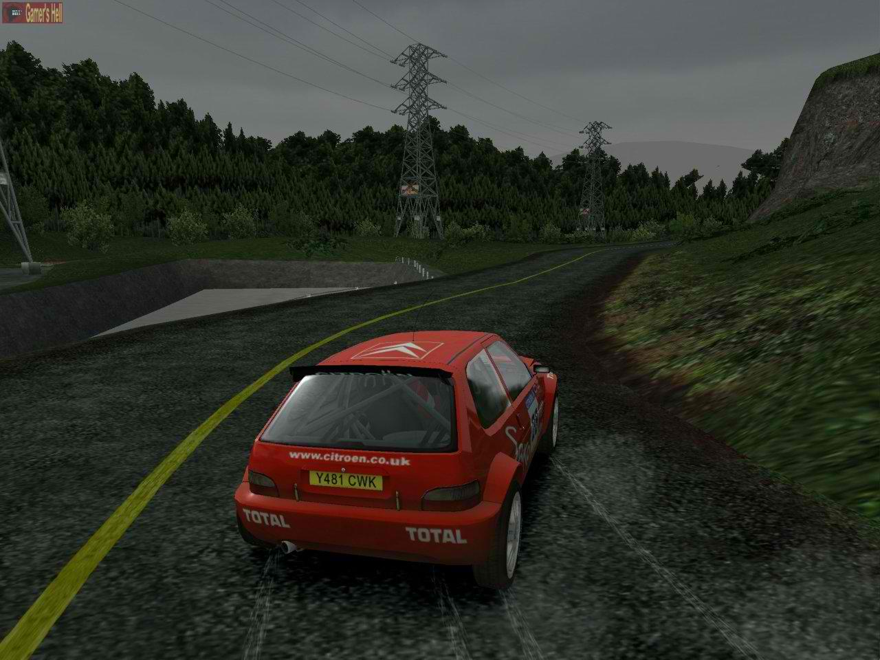 download free colin mcrae rally 3 pc game full version. Black Bedroom Furniture Sets. Home Design Ideas