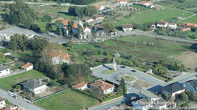 Cabanas de Viriato - Jardim de Cristo Rei