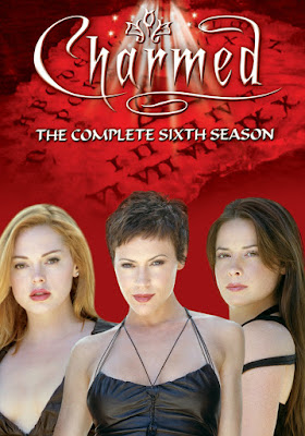 Charmed (TV Series) S06 DVD R1 NTSC Latino 6xDVD5