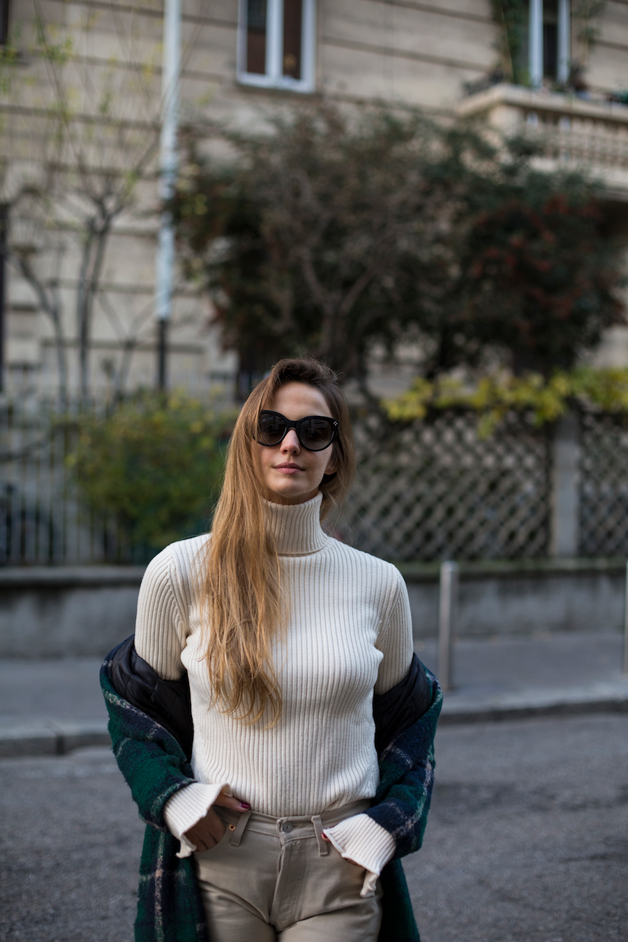 zara turtleneck