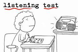 Strategi jitu lolos listening tes TOEFL