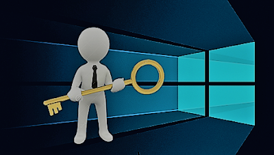 أداة تفعيل ويندوز 10/ Windows 10 Digital License Ultimate