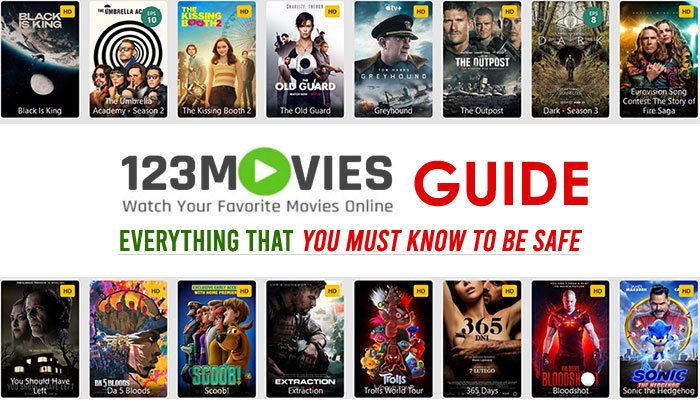 123Movies 2020: Best Sites like 123movies to Watch/Stream HD
