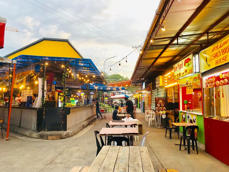 7 Best Food Parks in Cagayan de Oro City – Where to Eat in CDO?