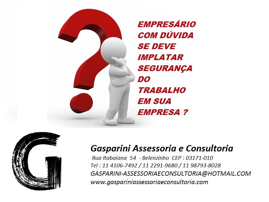 O que é o Certificado de Aprovação (CA) de EPI    GASPARINI ... 852bd48452