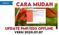 Download Aplikasi PMP/EDS Dikdasmen Offline versi 2020.07.07 Terbaru
